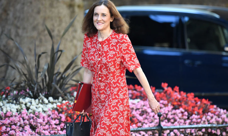 The Left-wing Twitterati have got Theresa Villiers all wrong