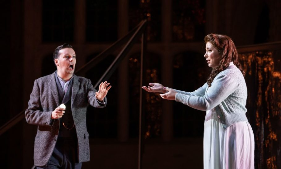 Secrets, Deception and Love: A wonderful double bill from Opera Holland Park.