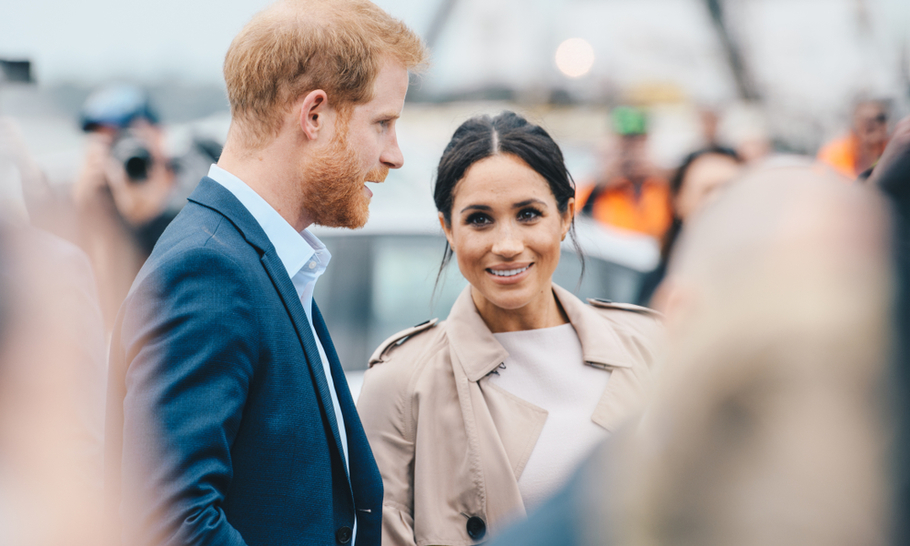 Criticising the hypocrisy of Harry and Meghan doesn't make you a racist