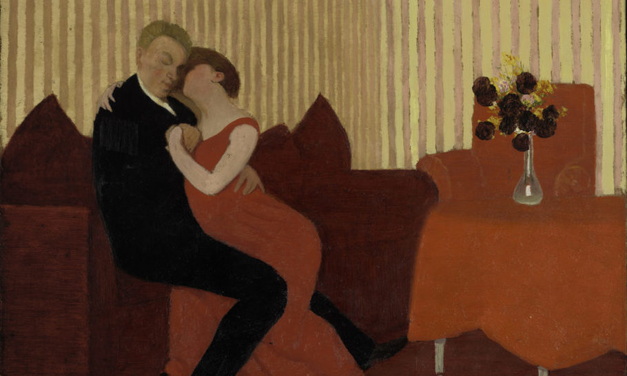 The very singular Félix Vallotton: review