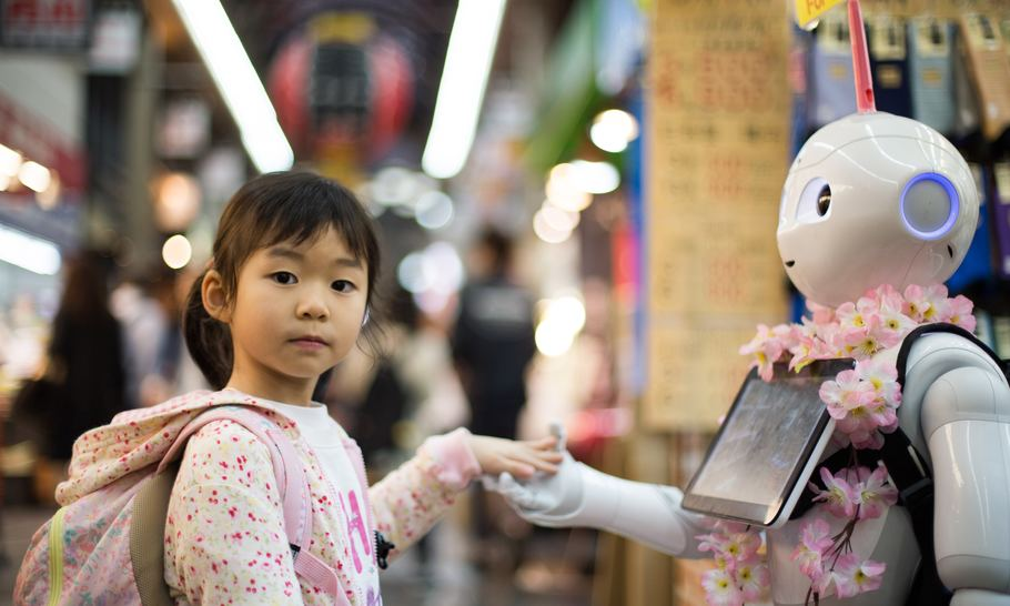 Should we worry about the ethical implications of AI?