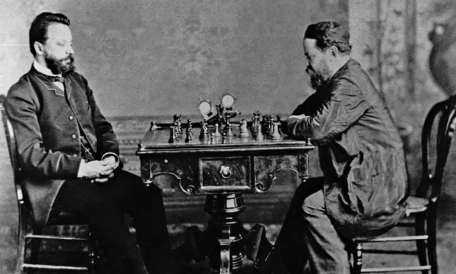 How Jewish pioneers discovered a new beauty in chess