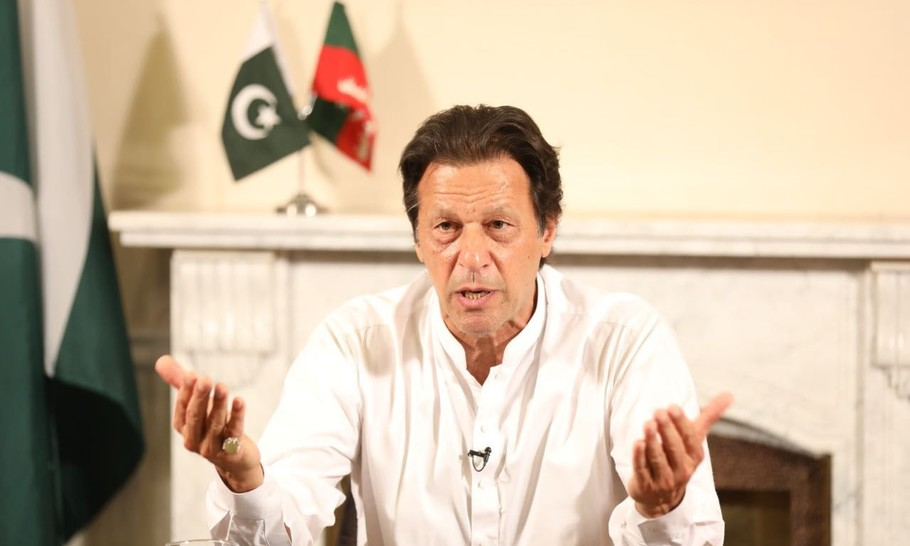 Why won't Imran Khan stand up for the blighted Uyghurs?