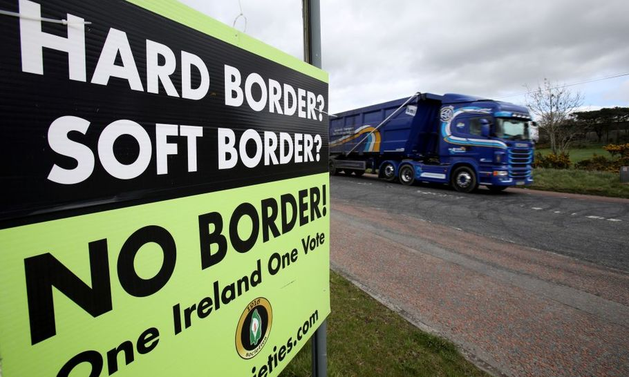The backstop is good for Britain and Northern Ireland. It should be celebrated.