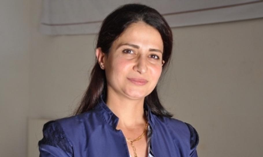 Hevrin Khalef was killed for being a Kurd. Her murder is a Turkish war crime