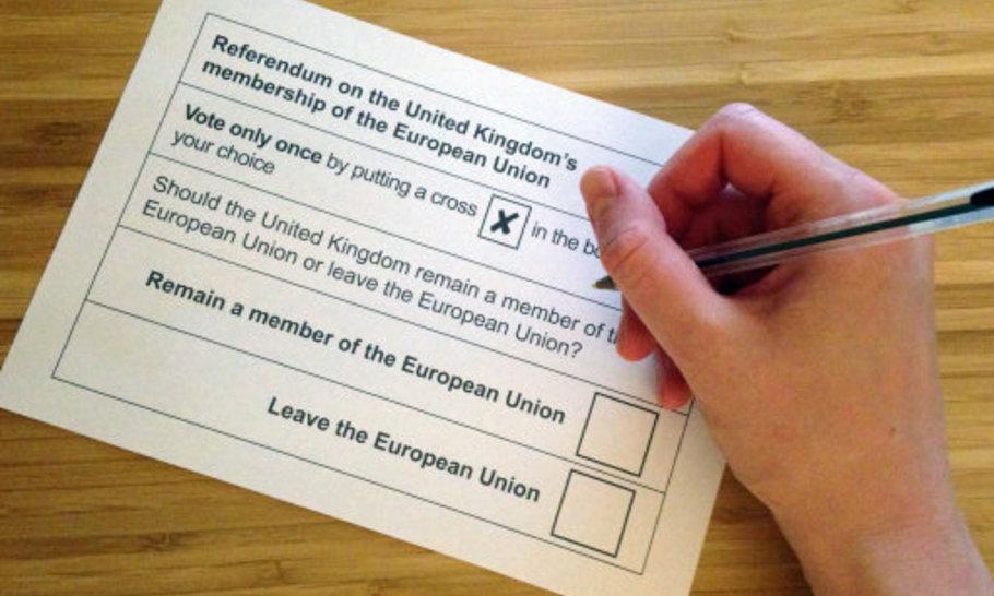 Referendums break democracies. Britain must return to the old ways
