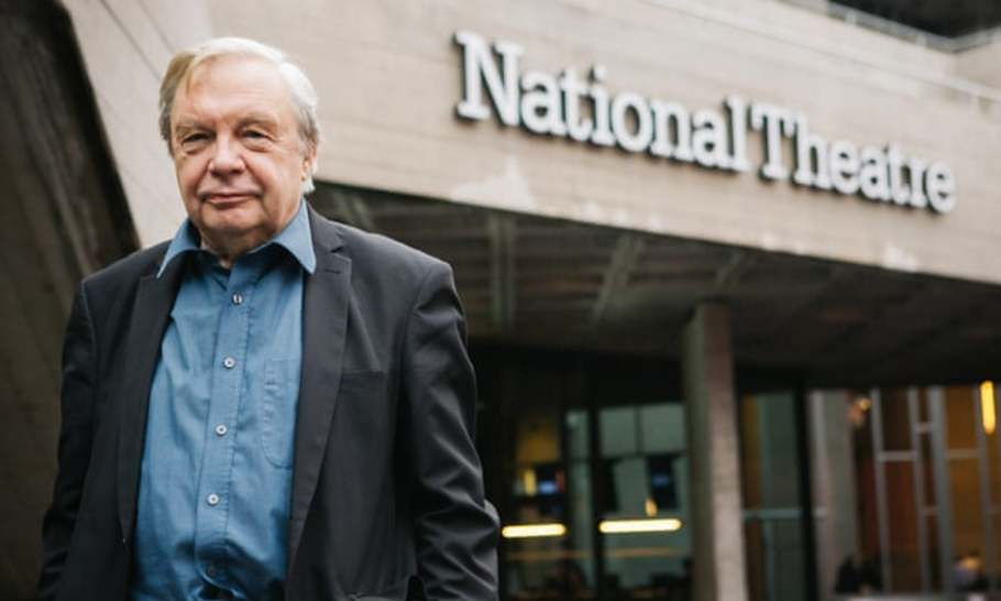 Michael Billington and the end of an era in theatre