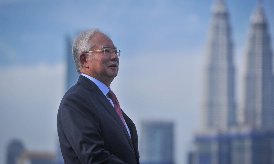 The net is closing in on Malaysia's big banking sharks