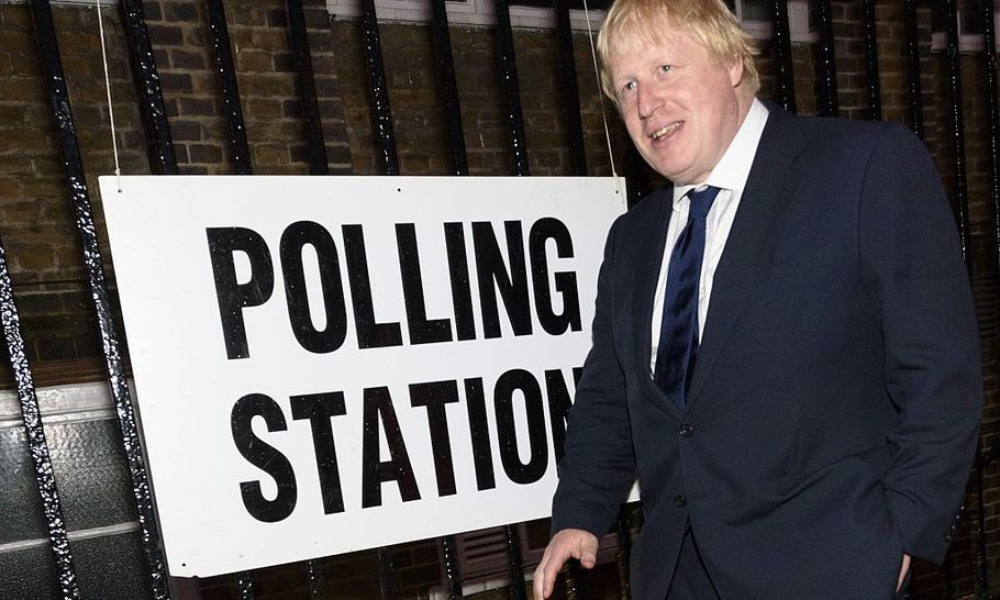 The three election problems that could sink Boris Johnson