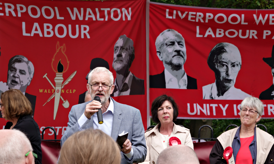 When Corbyn loses the election it will unleash a storm on the left