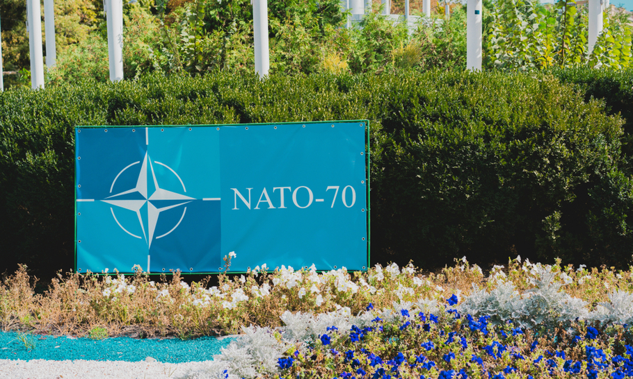Nato's London meeting — unity, readiness and, of course, money