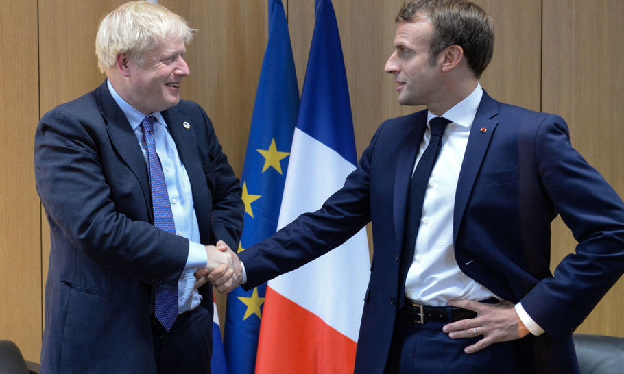 What Boris Johnson should be telling our Nato allies tomorrow
