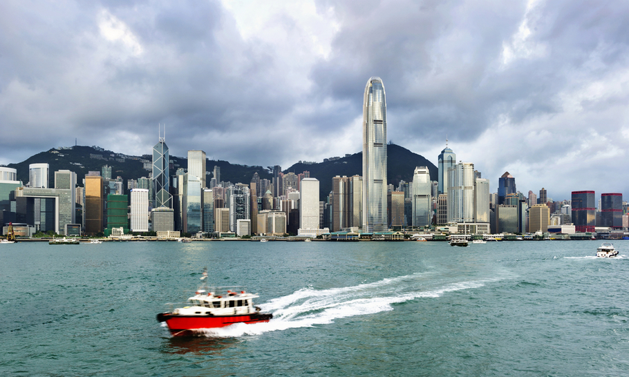 How to emigrate from Hong Kong