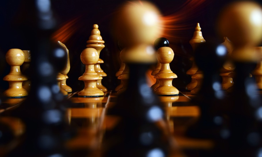 Chess: Mastery and Metaphor
