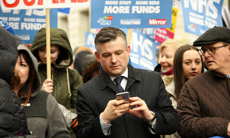 What will happen if we wake up to a hung Parliament on Friday 13th? Ask Jon Ashworth