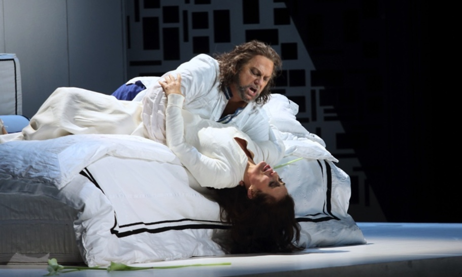 A strong cast for Verdi's take on Shakespeare's Otello