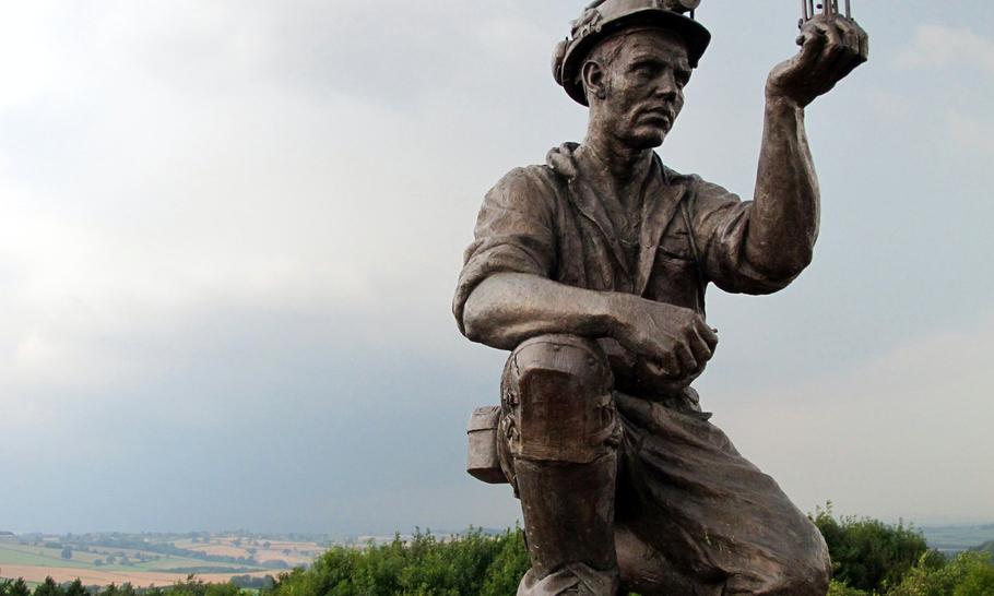 The end of Twentieth Century Labour
