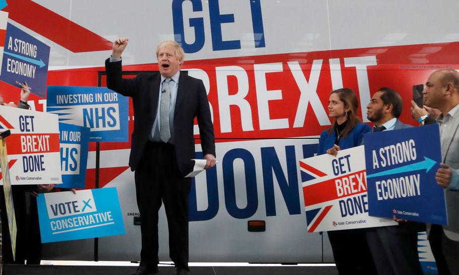 Ten Brexit