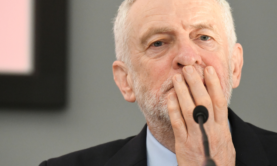 There will be no 'period of reflection' for Labour