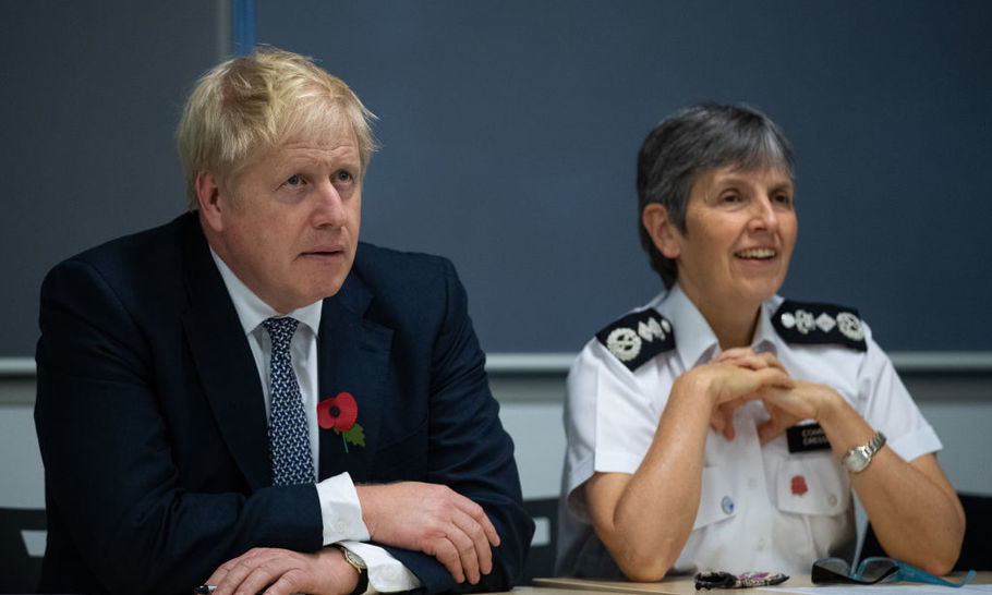 Boris on the beat? Here's a ten point plan for the PM's new crime committee