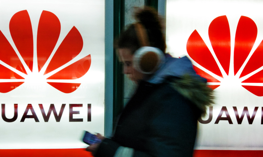 Former head of MI6: Huawei is a threat to Britain