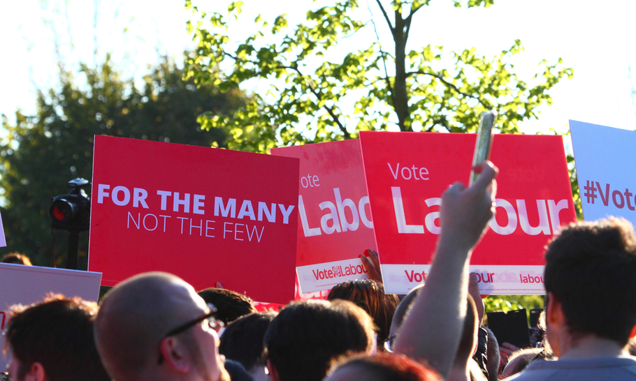 What's the point of the Labour Party?