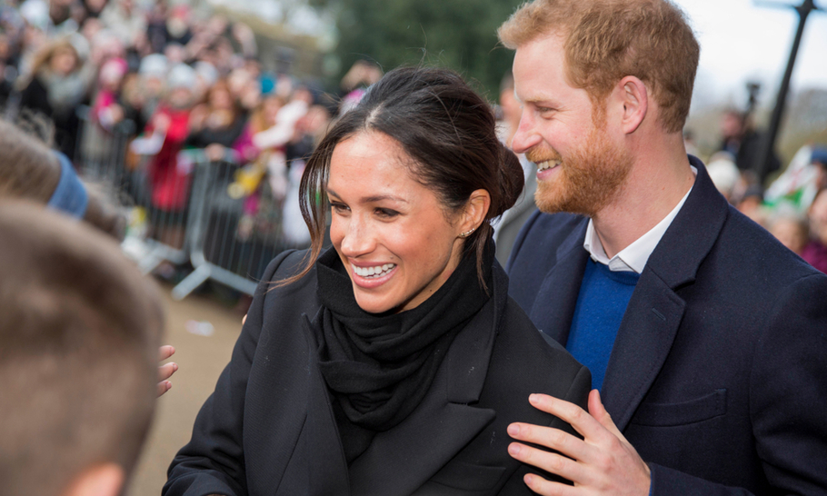Does Canada want Harry and Meghan?
