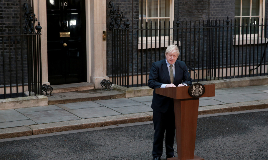 The Lobby versus Downing Street — is it about press freedom or the closed shop?