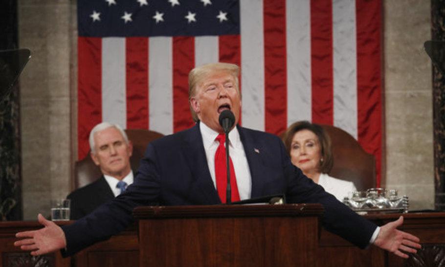 Trump's Ten Top Lies