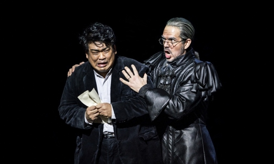 Verdi takes on the French at Cardiff: Sicilian Vespers