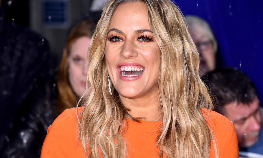 Caroline Flack and the necessity of kindness