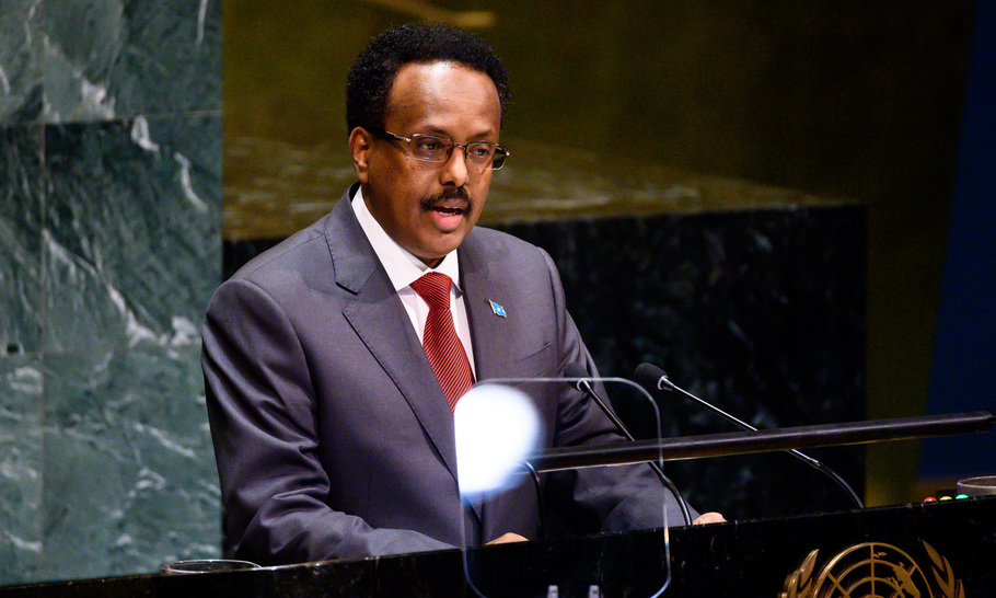 The Somali election that almost certainly won't happen