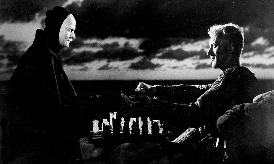 Chess: The Black Death