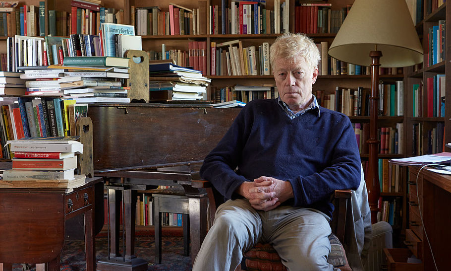 Image result for roger scruton