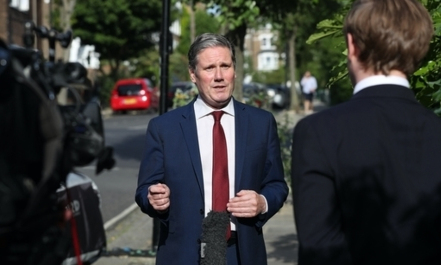 How to beat Keir Starmer