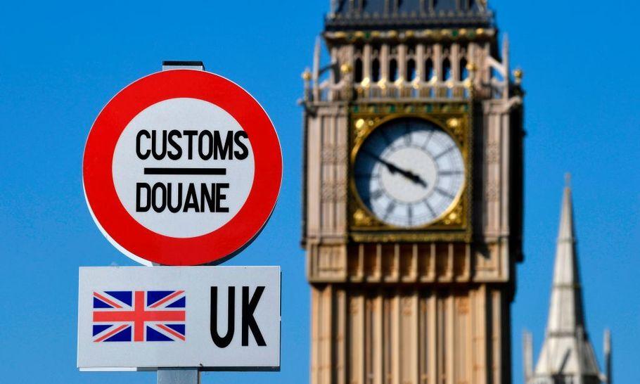 A Brexit extension? It's irrelevant