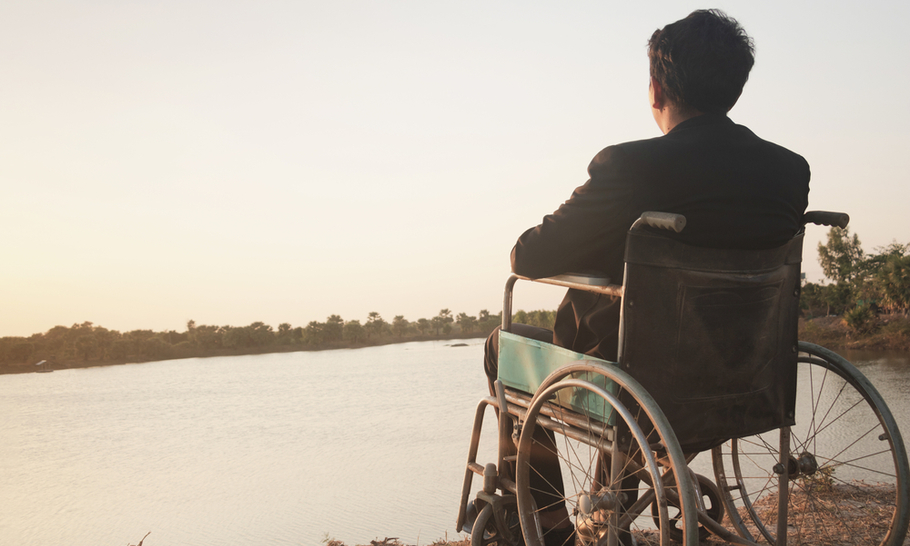 This government has failed disabled people