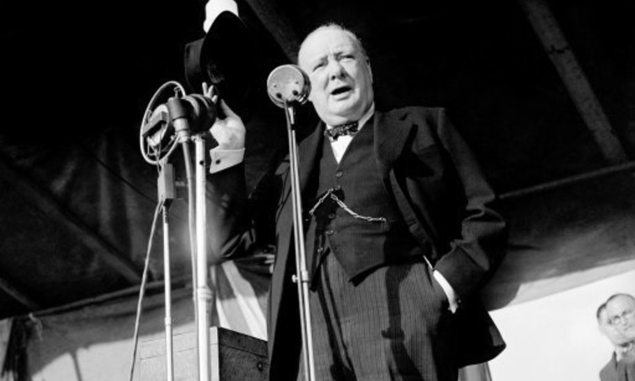 How Churchill might have won the war in 1940