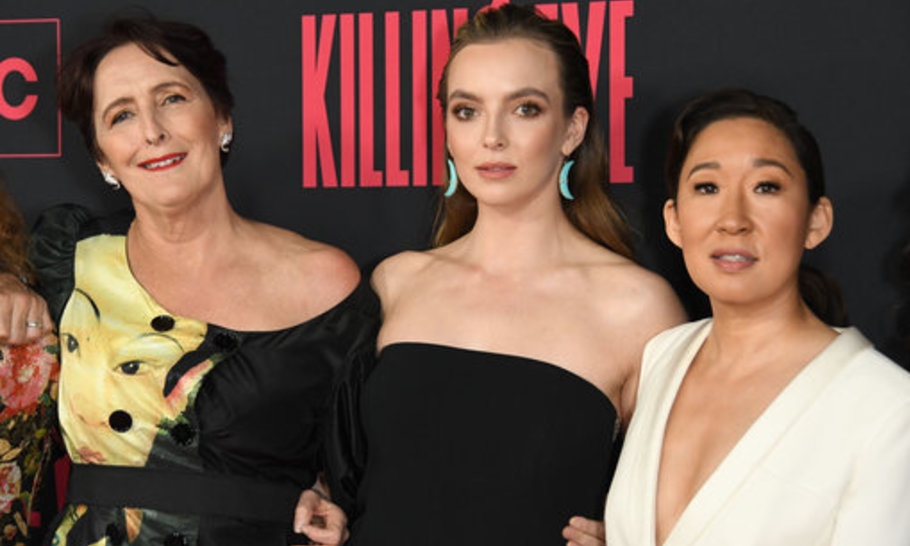 The perfect amorality of Killing Eve