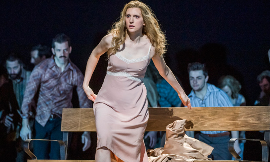 Opera review: Katya Kabanova, Royal Opera