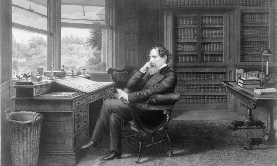 Dickens defined Victorian England. Racist or not, we need to hear his voice