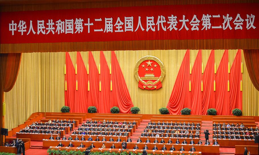 Chinese censorship overseas