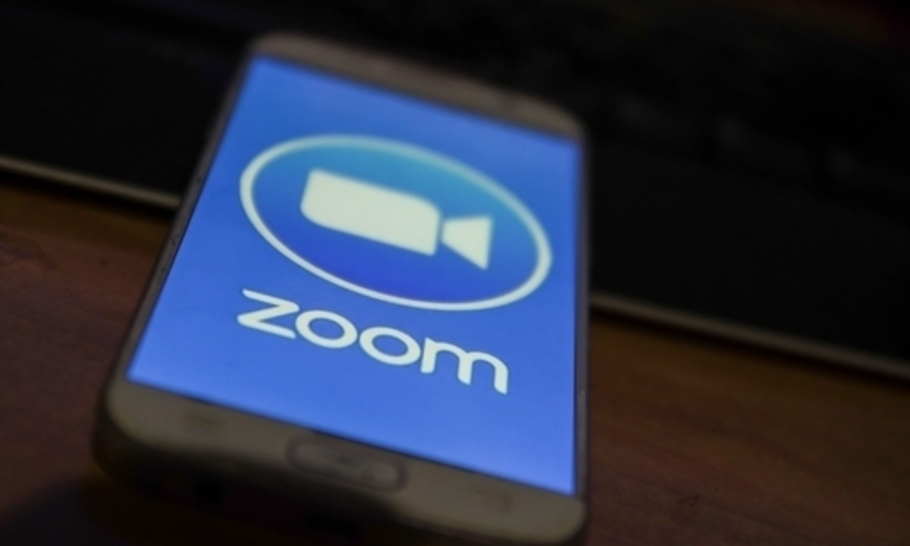 The psychology of the Zoom call