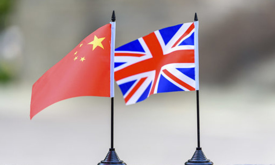 The Huawei decision is a defining moment in UK-China relations