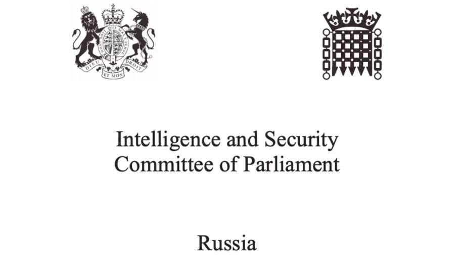 The Russia report and Brexit — key quotes