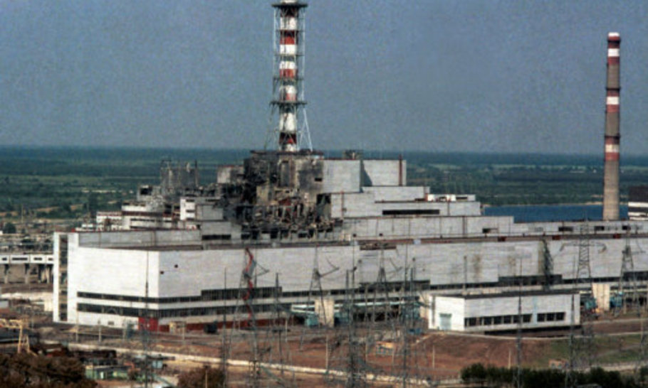 The triumphs, and failures, of Chernobyl