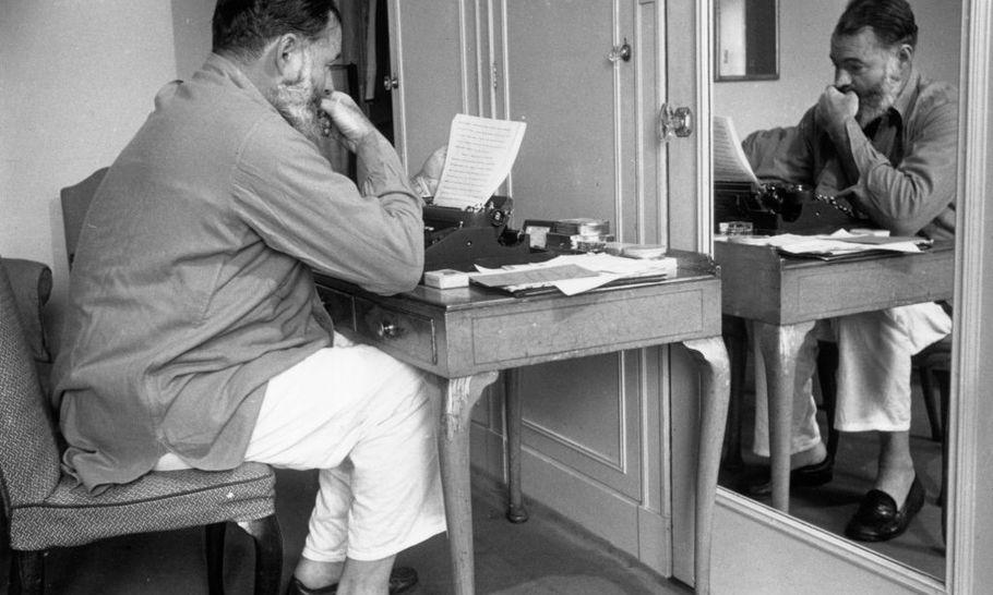 Fitzgerald and Hemingway: A tortured friendship