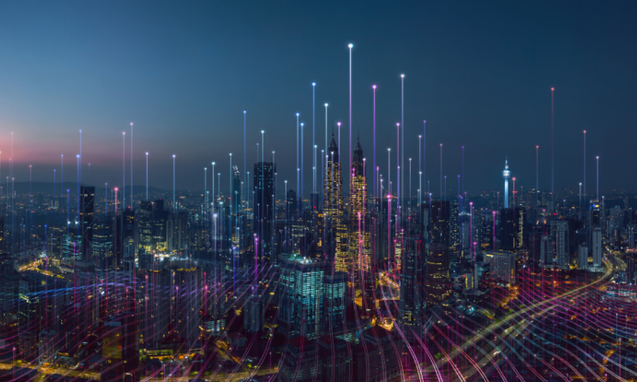 The world is becoming divided over attitudes to data