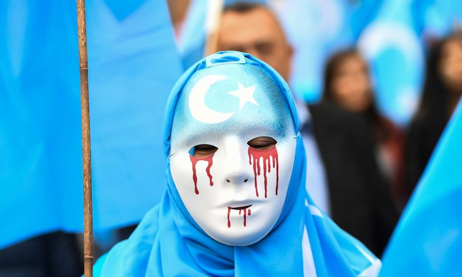 Why is Iran silent on China's brutal treatment of the Uighurs?
