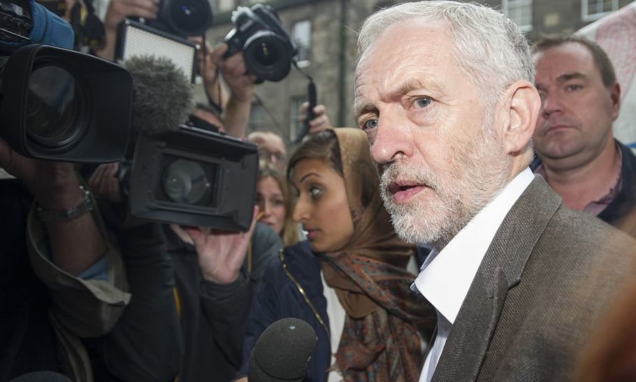 Corbyn and anti-Semitism revisited